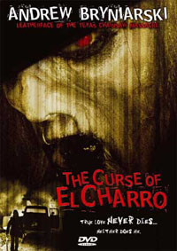 La Malediction d'El Charro [2005]