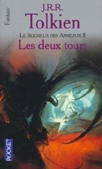 le Seigneur des Anneaux : La trilogie du Seigneur des Anneaux : Les deux tours [#2 - 1972]