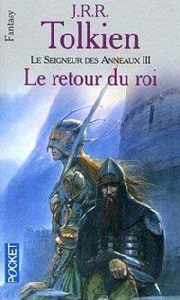 Le Seigneur des Anneaux : La trilogie du Seigneur des Anneaux : Le retour du roi #3 [1972]