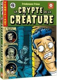 Frankenstein : La Crypte de la Créature [2004]