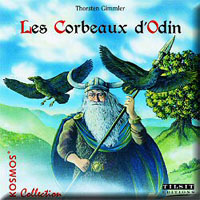 Les Corbeaux d'Odin [2002]
