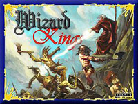Wizard Kings [2001]