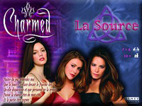 Charmed - La Source [2005]
