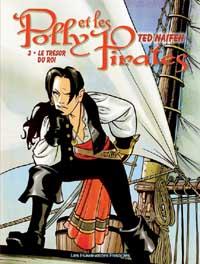 Polly et les Pirates : Le Trésor du roi #3 [2006]