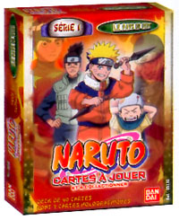 Naruto JCC [2006]