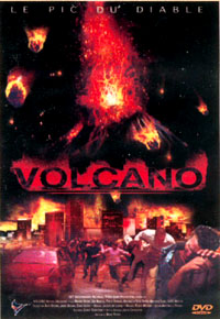 Nature Unleashed : Volcano [2005]