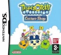 Tamagotchi : Corner Shop - DS