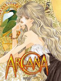 Arcana [#5 - 2006]