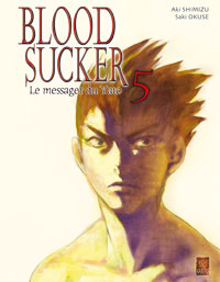 Blood Sucker #5 [2006]