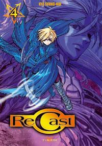 Recast [#4 - 2006]