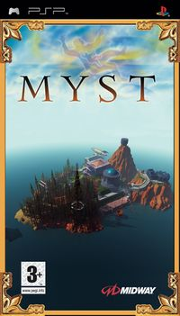 Myst #1 [2006]