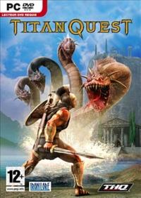 Titan Quest #1 [2006]