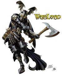 Warlord [2006]