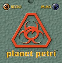 Planet Petri [2005]