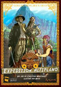 EW-System : Expédition Altiplano [2006]