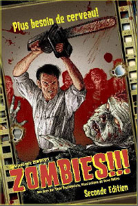 Zombies!!! [2006]