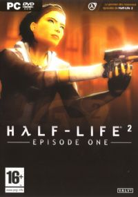 Half-Life 2 : Episode One [2006]