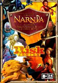 Les chroniques de Narnia : Narnia Risk Junior [2006]