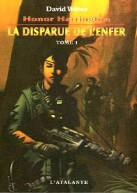 Honor Harrington : La Disparue de l'Enfer #8 [2005]