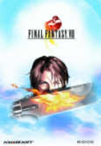 Final Fantasy VIII [#8 - 2000]