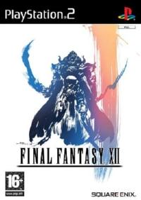 Final Fantasy XII [2007]
