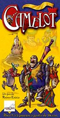 Camelot [2002]