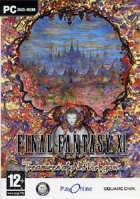 Final Fantasy XI : Treasures Of Aht Urhgan [2006]
