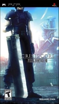 Crisis Core : Final Fantasy VII [2008]