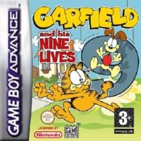 Garfield et ses Neuf Vies [2006]
