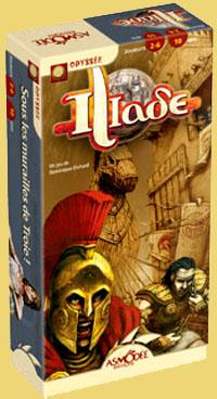L'Iliade & l'Odyssée : Iliade [2006]