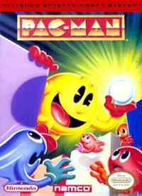 Pac-Man [1983]