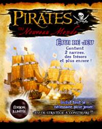 Pirates du Nouveau Monde [2004]