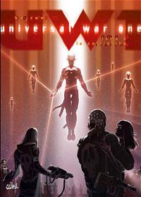 Universal War One : Le patriarche [Tome 6 - 2006]