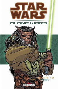 Star Wars Clone Wars : Épilogue [#10 - 2006]