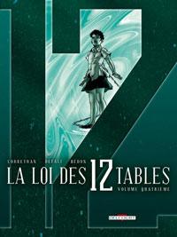 Asphodèle : La Loi des 12 tables : Volume quatrieme #4 [2006]