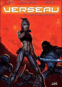 Verseau : Dans l'ombre des dieux #2 [2006]