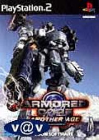 Armored Core 2 : Another Age [2002]