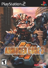 Armored Core 3 [2003]