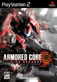 Armored Core : Nine Breaker [2006]