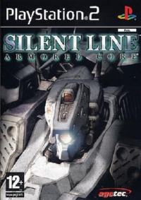 Silent Line : Armored Core [2005]
