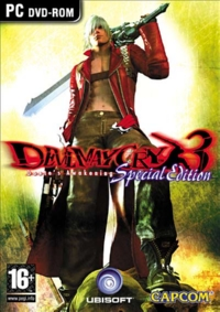 Devil May Cry 3 : Dante's Awakening Special Edition #3 [2006]