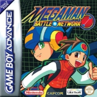 Mega Man Battle Network - Console Virtuelle