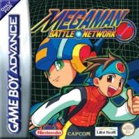 Mega Man Battle Network [2001]