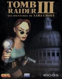 Tomb Raider III : Les Aventures de Lara Croft - PC