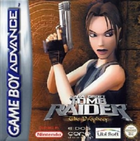 Tomb Raider: The Prophecy [2002]