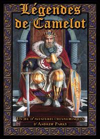 Légendes de Camelot [2005]
