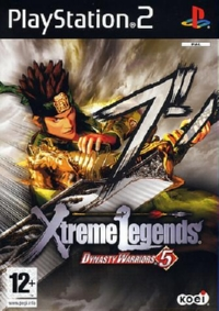 Dynasty Warriors 5 : Xtreme Legends [2006]