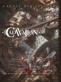 Confrontation / Cadwallon : Cadwallon [2006]