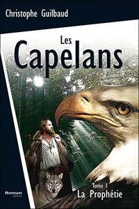Les Capelans : La prophétie [#1 - 2006]