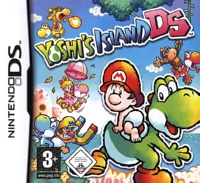 Yoshi's Island DS - Console Virtuelle
